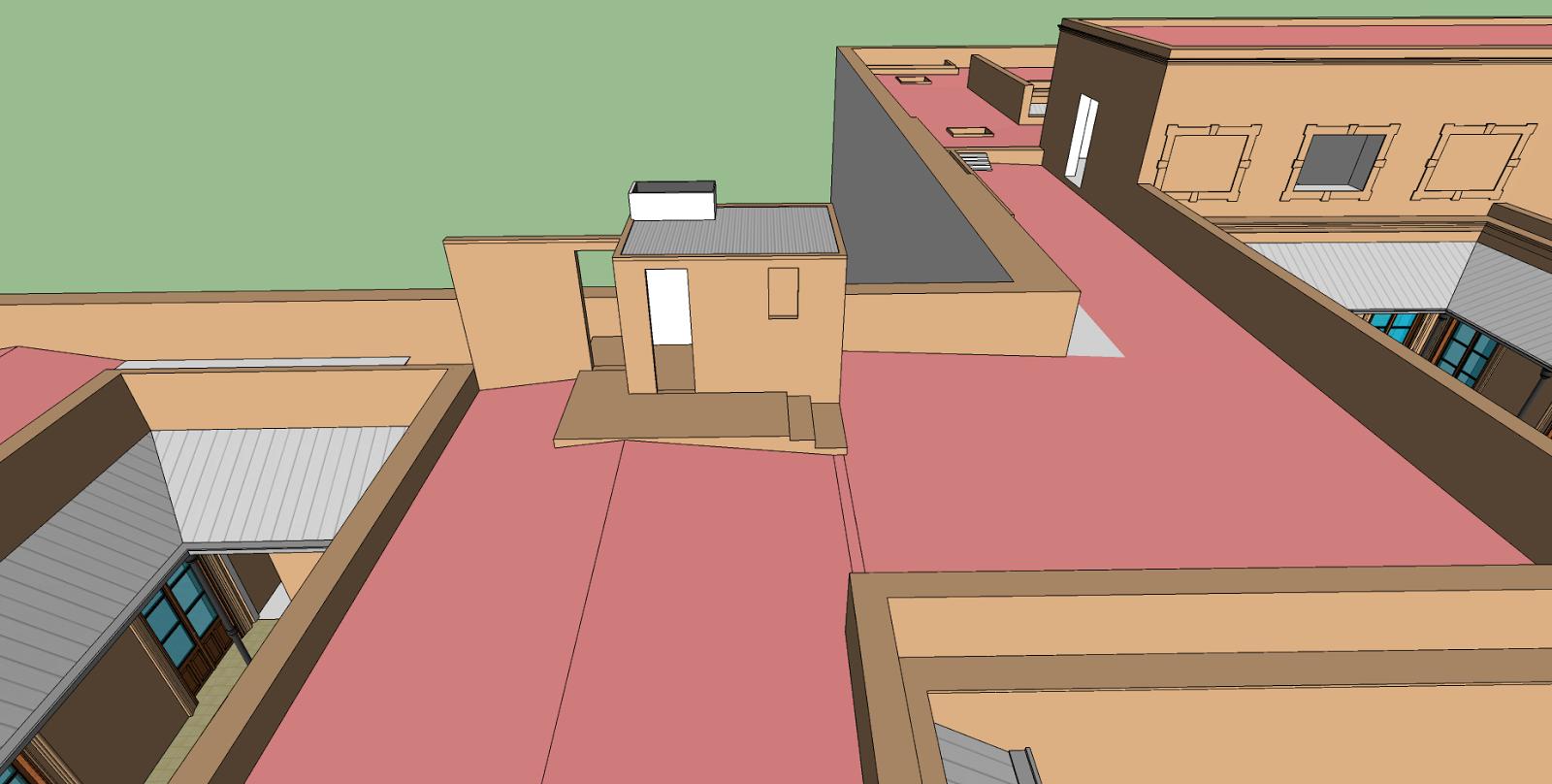 Buenos aires antiguo 3d for Crear habitacion 3d online