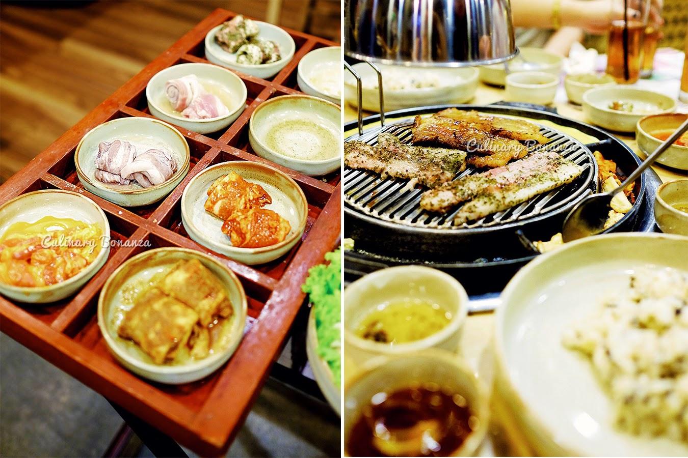 8 flavours Samgyeopsal - Gomawo Korean Grill & Restaurant (source: www.culinarybonanza.com)