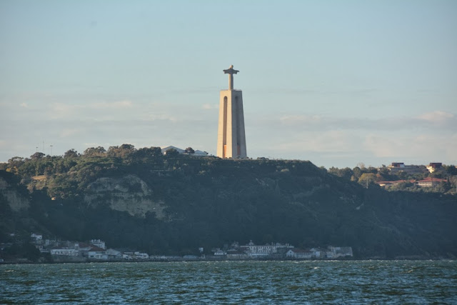 Taag Lisbon Christ the King