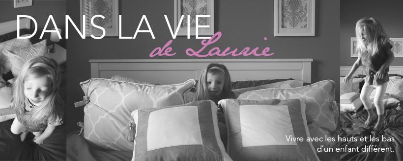 Dans la vie de Laurie