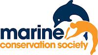 Marine Conservation Society Logo