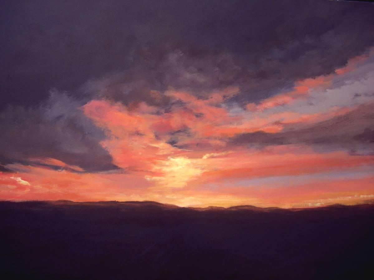 sunset-paintings.co.uk: April 2011