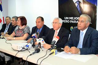 PRD anuncia equipo de abogados contra supuestos asesinos de su dirigente en moca