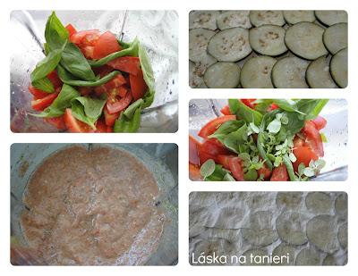 Zeleninové lasagne :-)