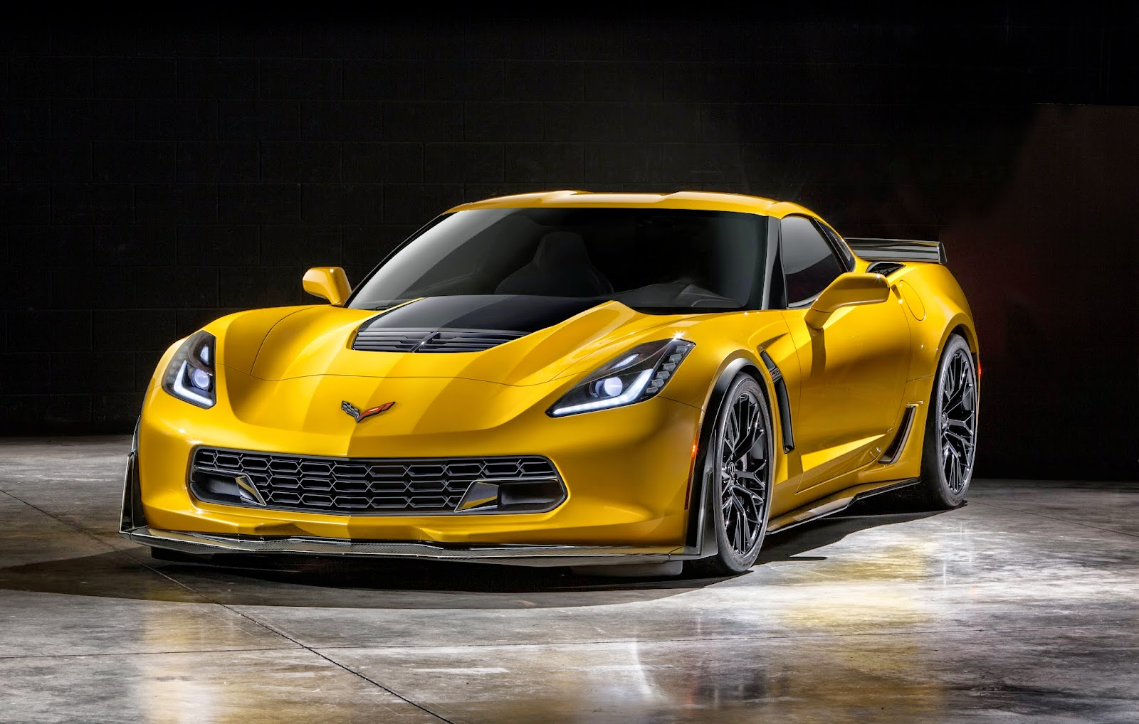 chevrolet corvette z06 son prix en europe. Black Bedroom Furniture Sets. Home Design Ideas