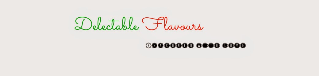 Delectable Flavours