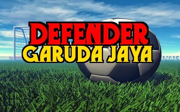Skuad Garuda Jaya