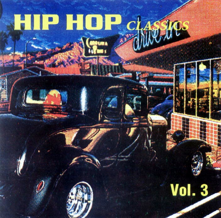 HIP HOP CLASSICS VOL.3
