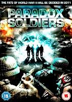 Paradox Soldiers 2011.