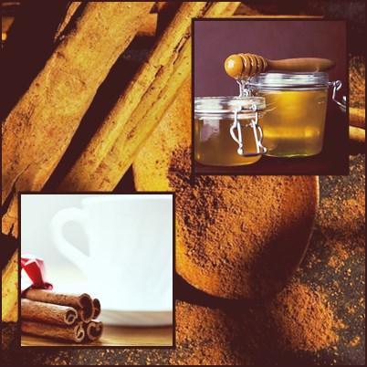 Remedios caseros con canela y miel viviangilro - Hacer ambientador casero canela ...