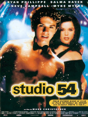 Studio 54 DVD