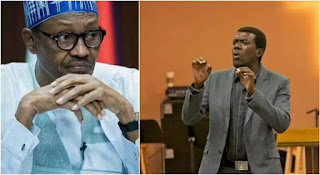 Jonathan's ex-aide, Omokri reveals 'role Buhari played as Abacha jailed Abiola