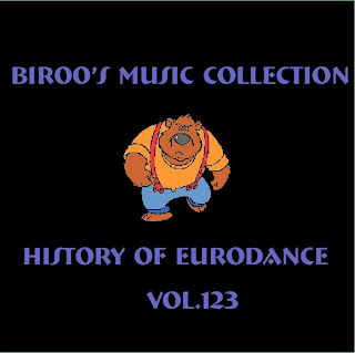 VA - Bir00's Music Collection - History Of Eurodance Vol.123 (2012)