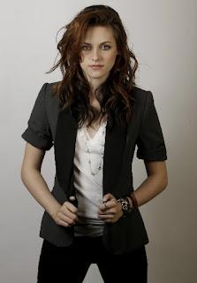 Kristen Stewart Hairstyles Pictures - Celebrity hairstyle ideas
