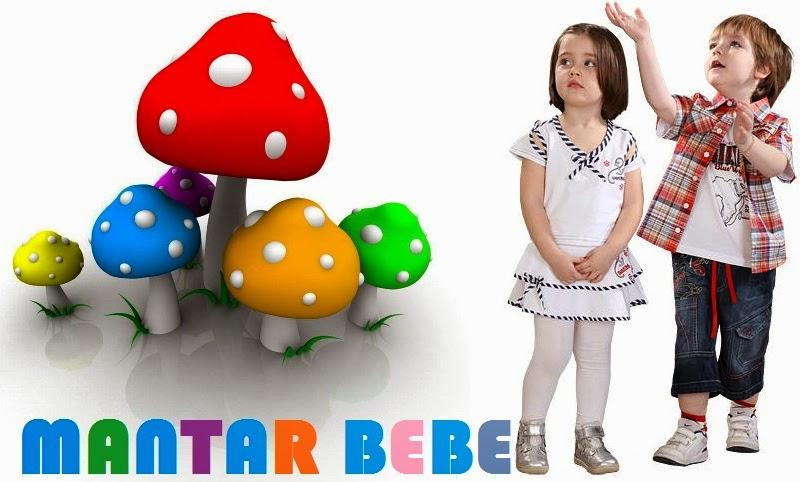 Mantar Bebe çocuk giyim ürünleri 1-4 ve 4-7 yaş bebe giyim