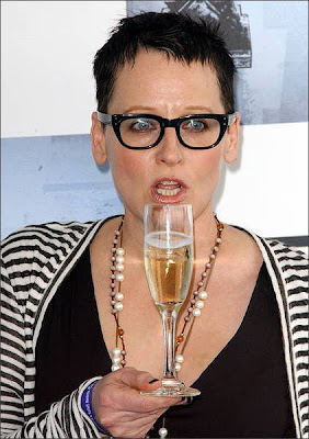 Lori Petty Busted for DUI