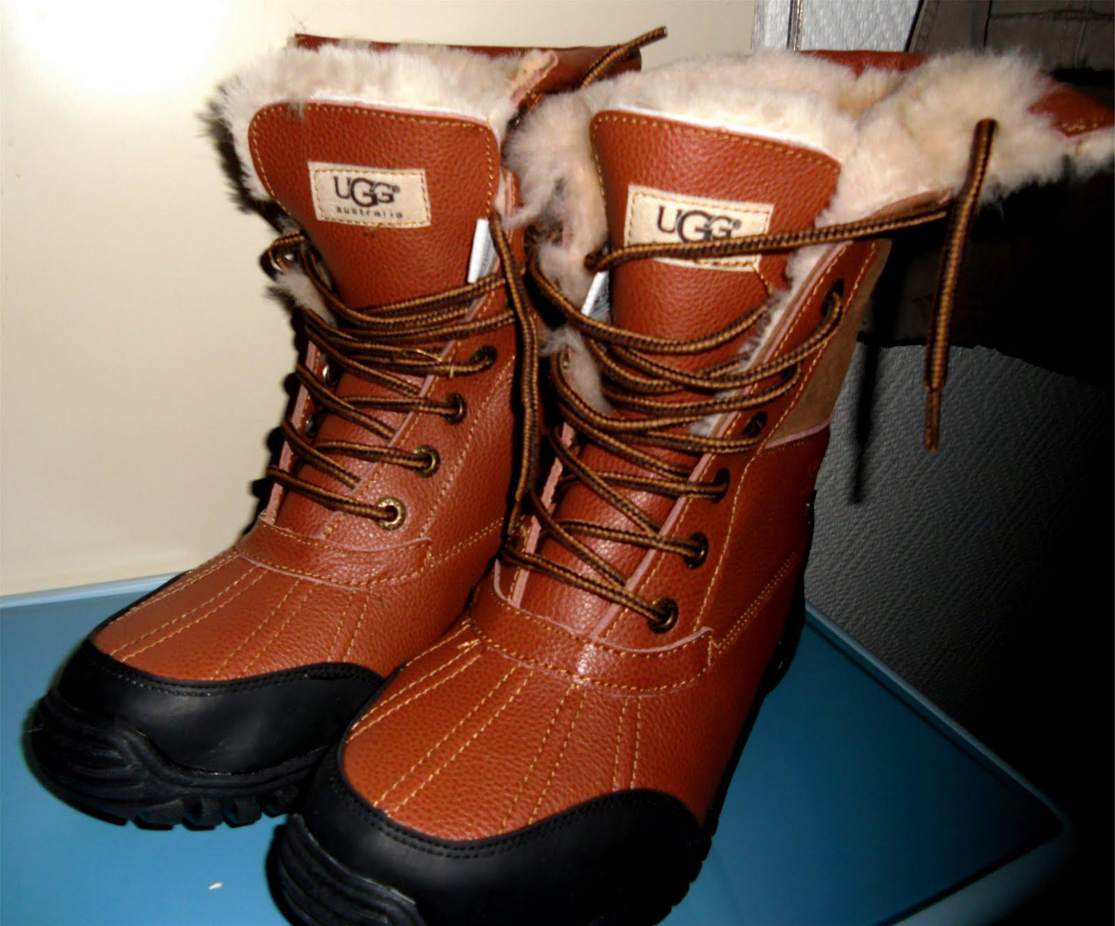 ugg boots billig
