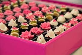 RM3,133 Untuk Sekotak Coklat