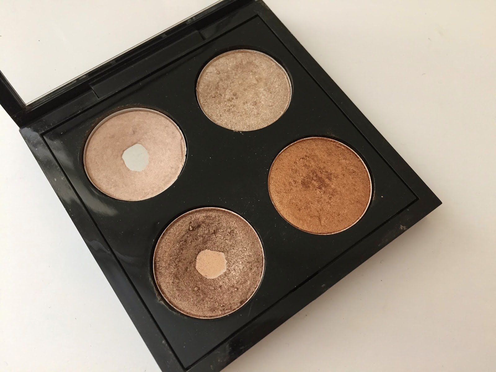 MAC_Quad_Shroom_Retrospek_Woodwinked_Amber_Lights_Eyeshadows