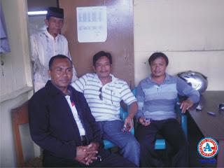 Muspika Asakota Upayakan Islah Warga Kolo dan Melayu