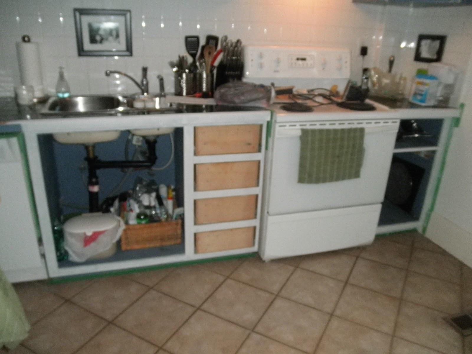 Loving Albany Kitchen Progress It 39 S On
