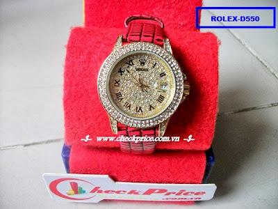 Đồng hồ đeo tay nữ quyến rũ món quà ý nghĩa cho ngày 20/10
