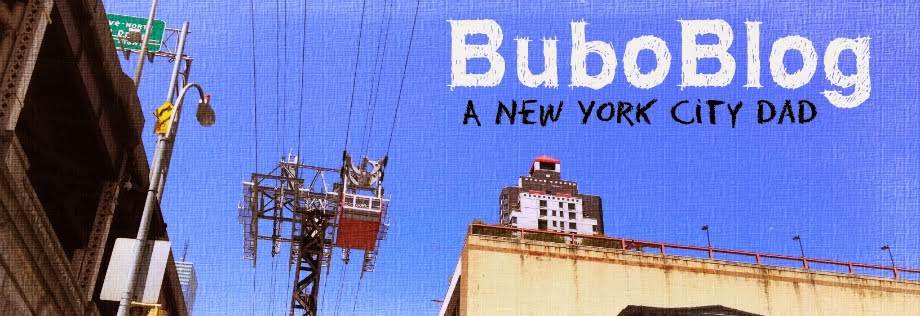 BuboBlog: a New York City Dad