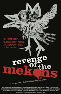 Revenge of the Mekons (2013)
