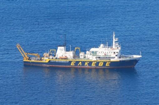 «Πράσινο φως» για ωκεανογραφική έρευνα σε βουλγαρικά ύδατα