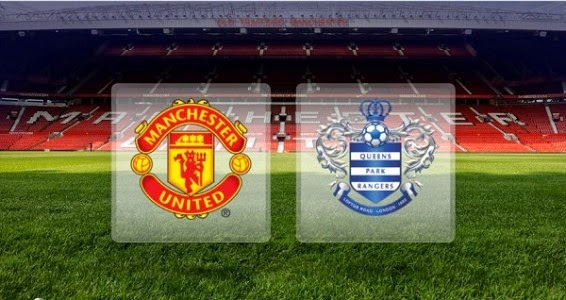 Preview Premier League, Man Utd Melawan QPR