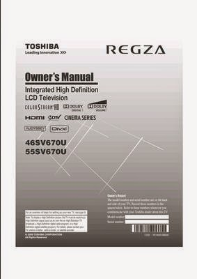 TOSHIBA CT-90302 MANUAL