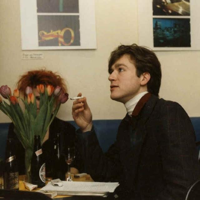 Michael Strunge, 1985