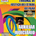 Apostila Tribunal de Justiça do Pará Concurso TJ/PA 2014 Auxiliar Judiciário