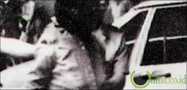 Lai Xiangjian saat sebelum eksekusi