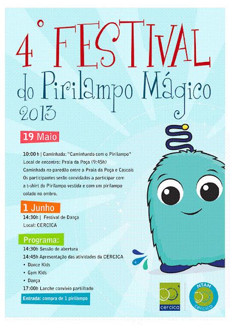 Festival Pirilampo Mágico