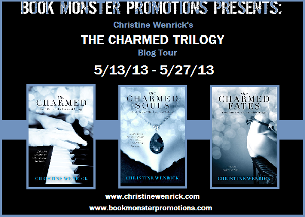 The Charmed Trilogy