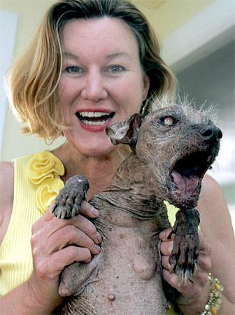 fotos de animales mas feos del mundo - Fotos de animales feos