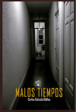 Malos tiempos/Carlos Salcedo Odklas