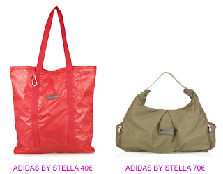 Adidas StellaMcCartney 50