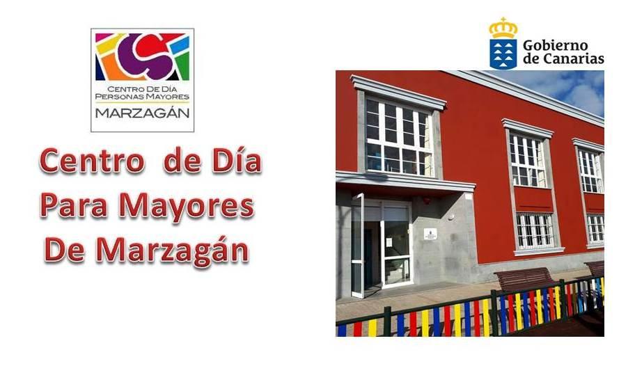 Centro de Día para Mayores de Marzagán