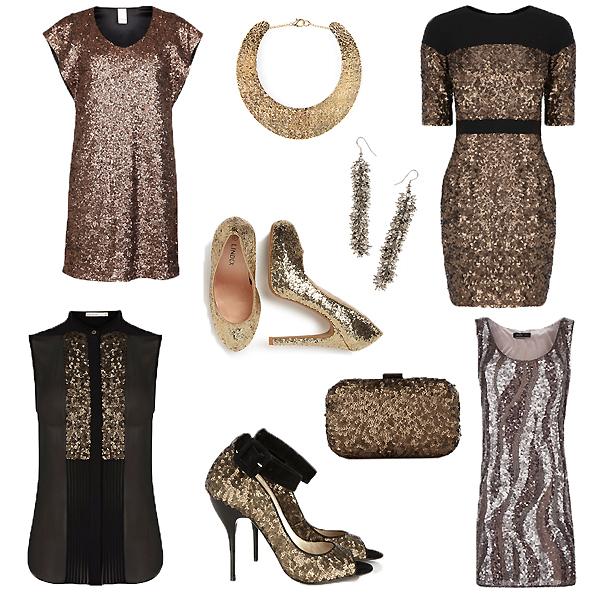 NY's Party Dress samples