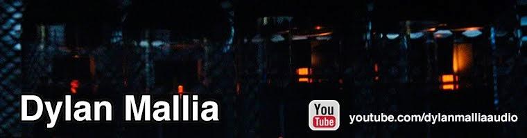 Dylan Mallia TV