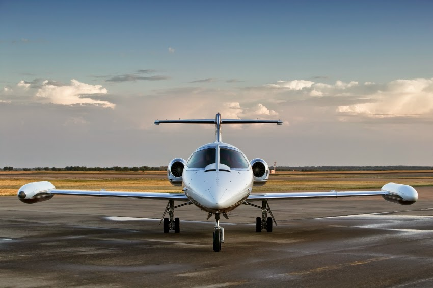 Advantages Of Traveling In A Business Jet Charter | Charter Business