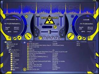 تحميل برنامج AtomixMP3 2012 لخلط و دمج الاصوات مجانا