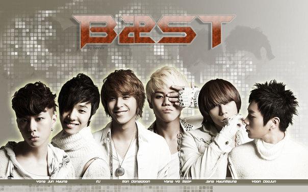 Kpop Profile: Tiểu sử nhóm Beast (B2ST) và các thành viên