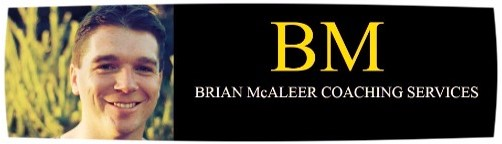 Brian McAleer Coaching Services