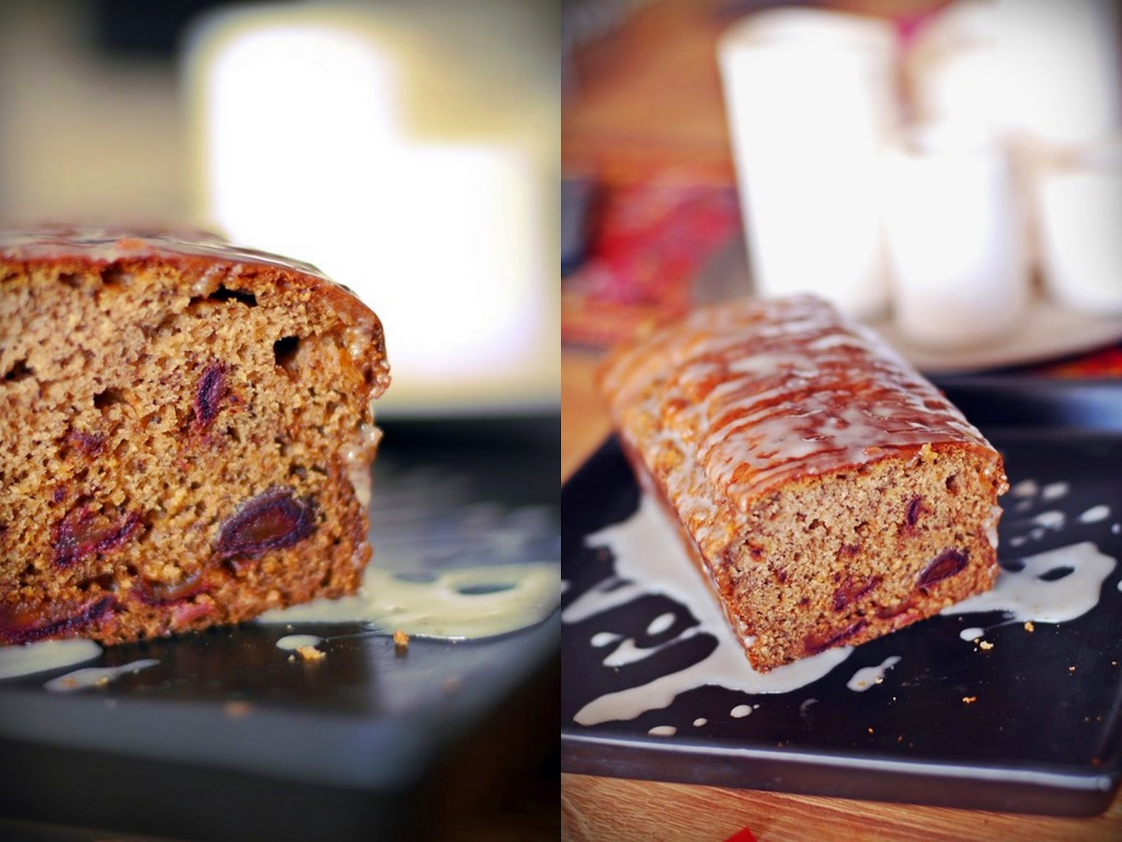 Buttered Up: Spiced Banana & Date Loaf