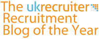 Personal Recruitment Blog of the Year - 2011