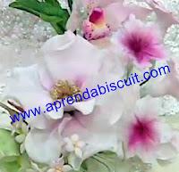 Imagem de flores e jasmim
