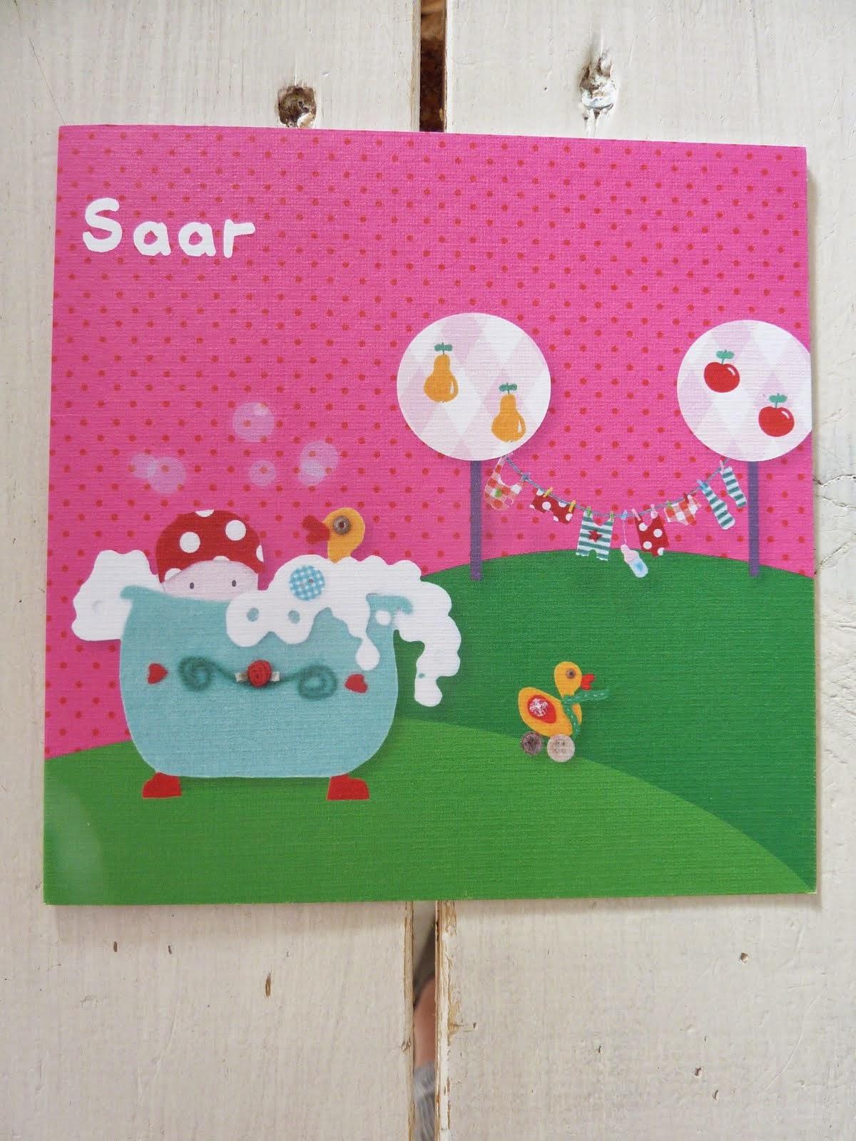 ♥ Süße Karten aus Holland ♥